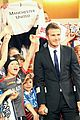 david beckham good morning america 05