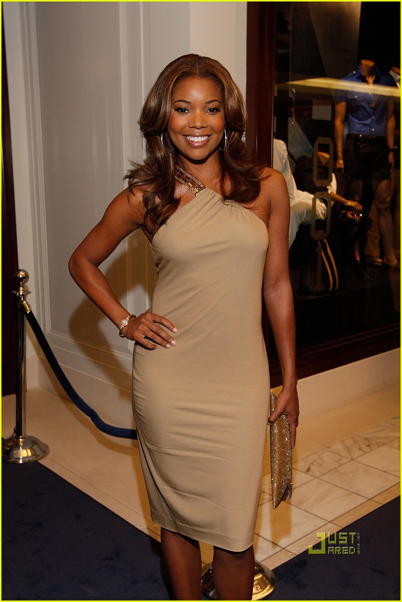 gabrielle union ludacris foundation ralph lauren 032444816