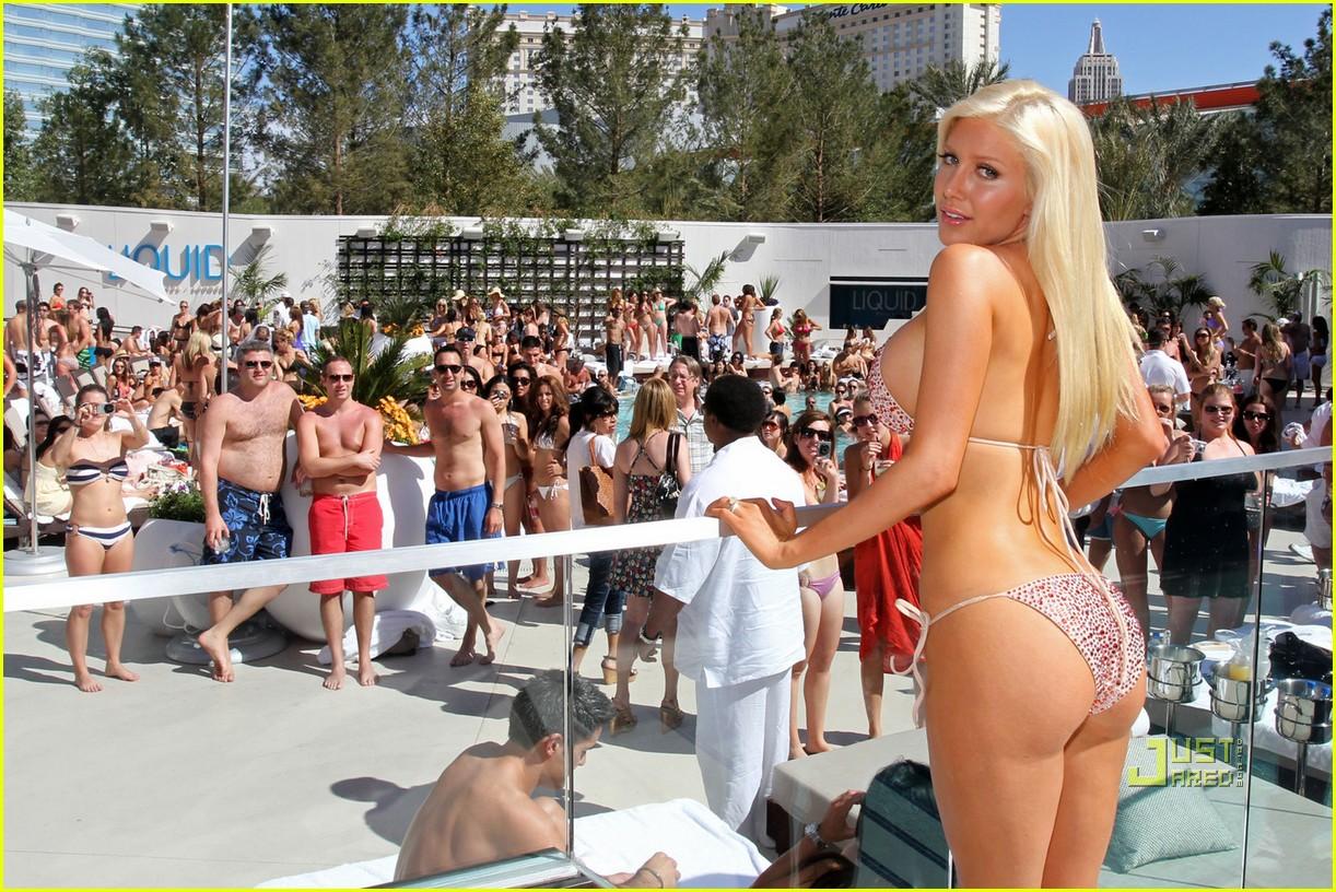 heidi montag bikini 04