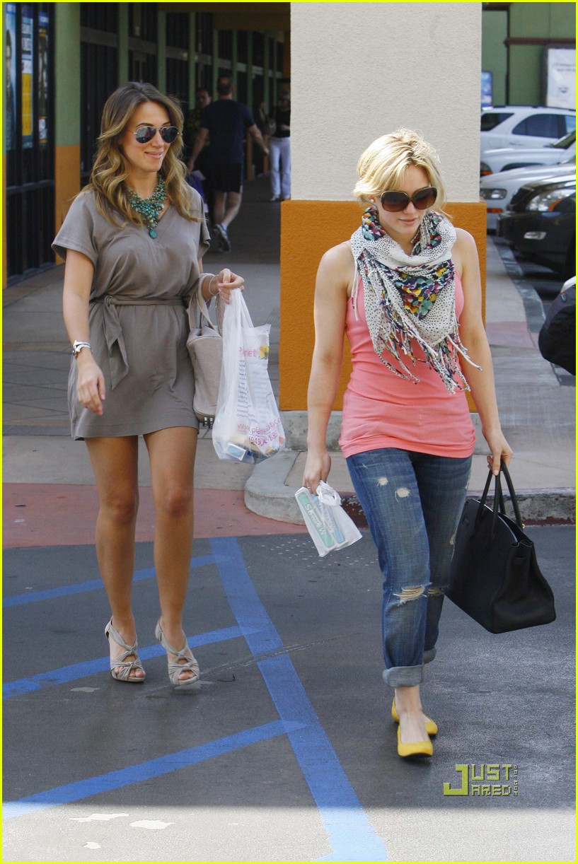 hilary duff planet beauty supply 02