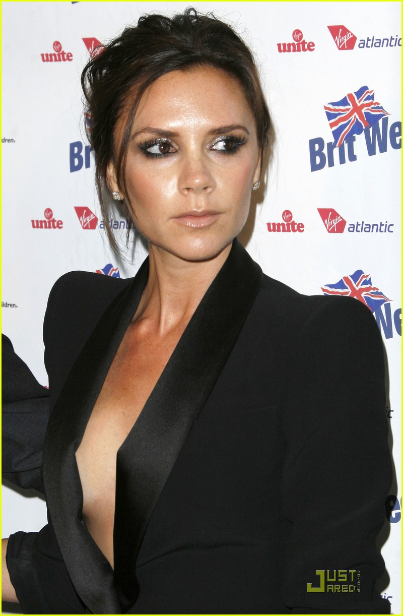 Victoria Beckham World Cup Victoria Beckham David World