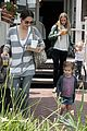 jessica alba honor playdate pair 12