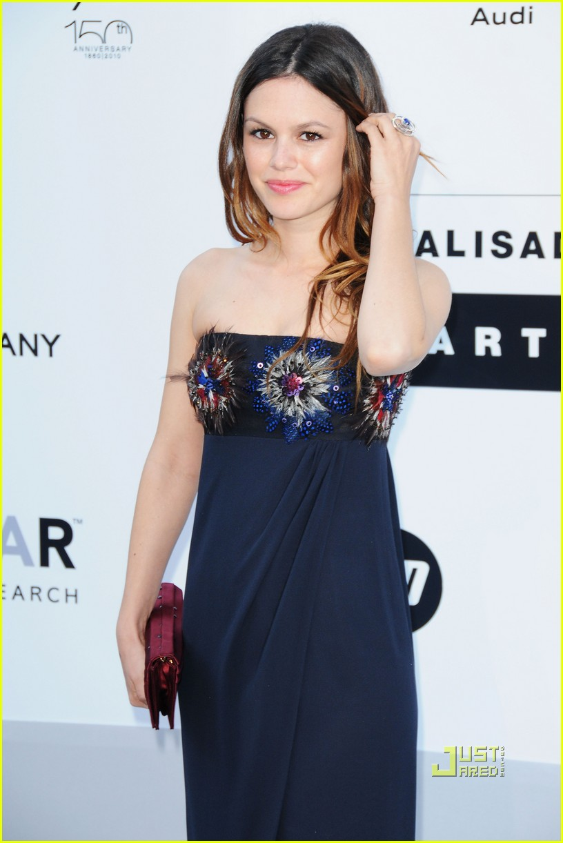 rachel bilson amfar cinema against aids 03