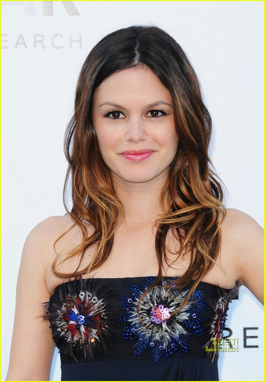 rachel bilson amfar cinema against aids 11