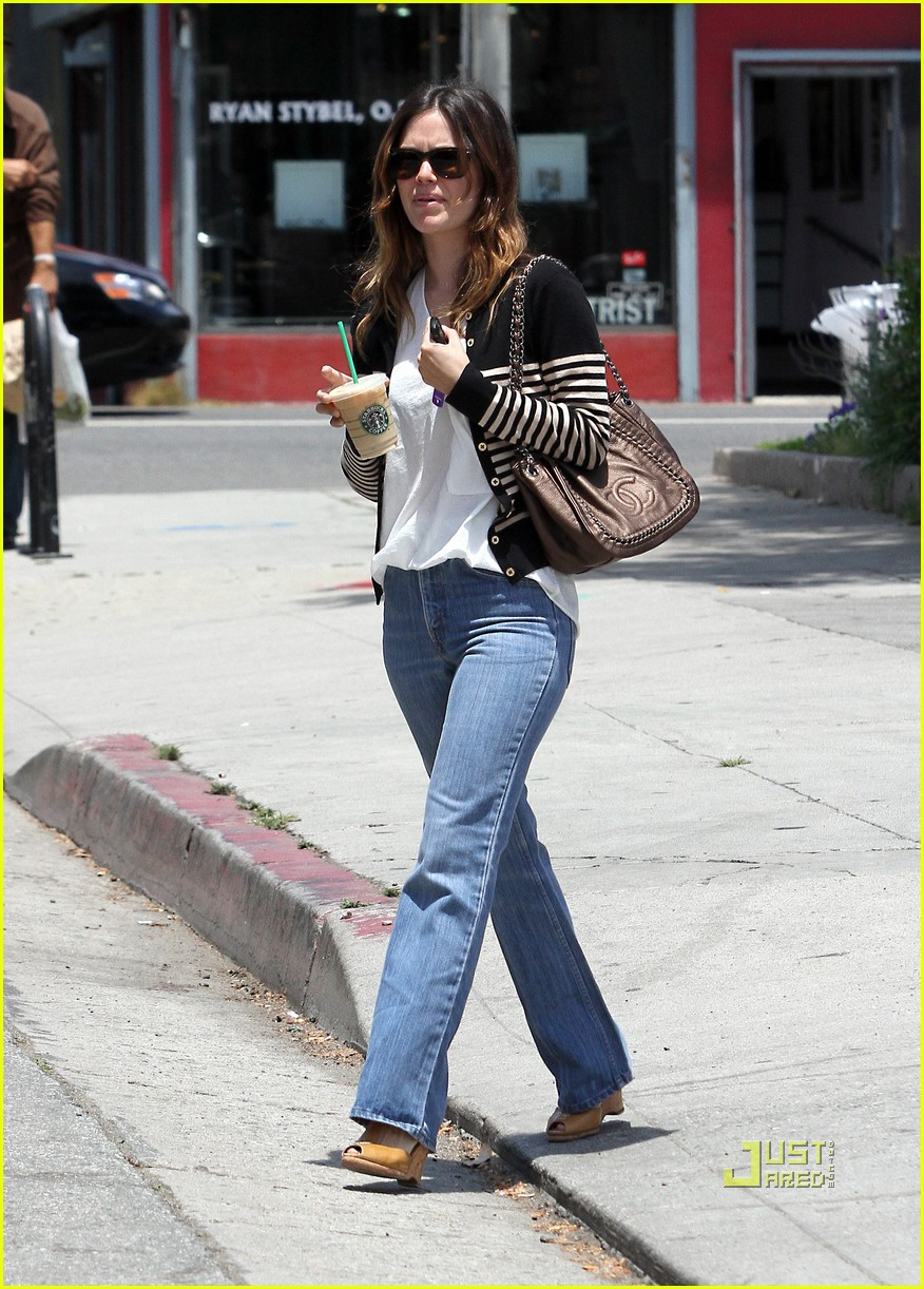 rachel bilson parking ticket 10