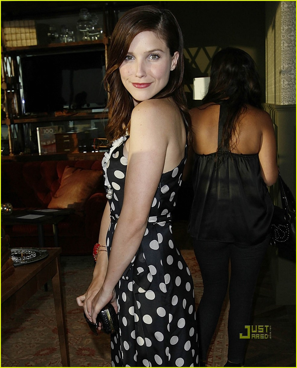 sophia bush ann taylor 02