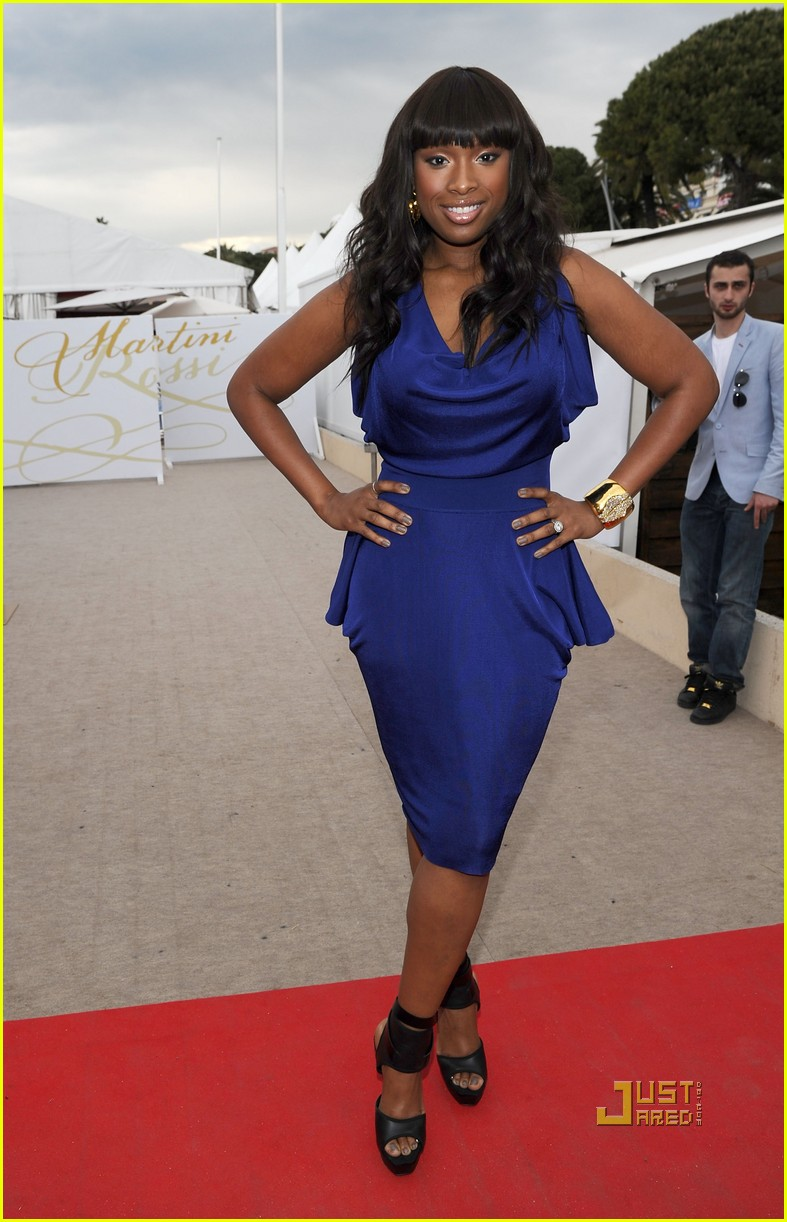 jennifer hudson cannes 032451083