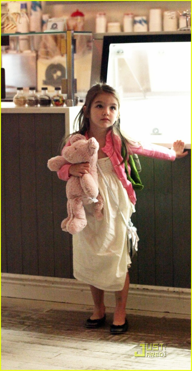 suri cruise sundaes monday 012453368