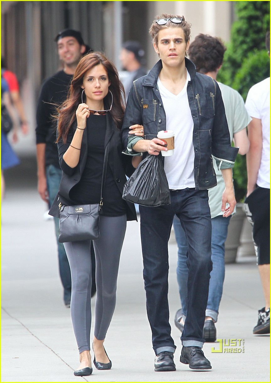 paul wesley torrey devitto soho 08
