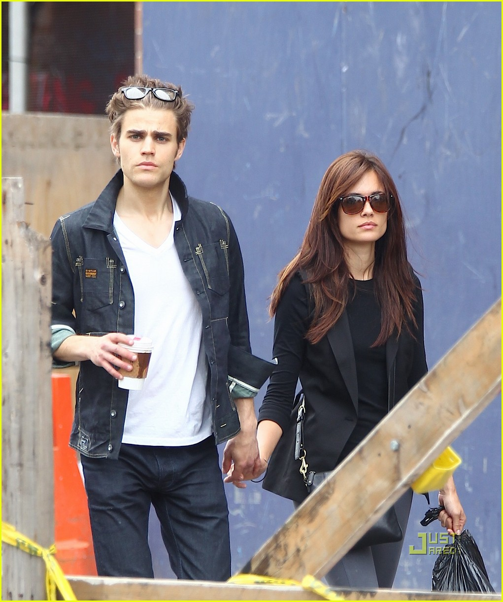paul wesley torrey devitto soho 16