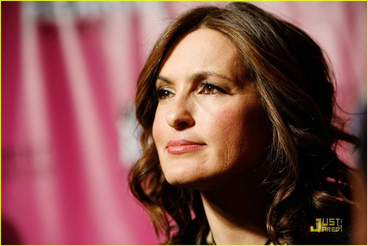 mariska hargitay joyful heart foundation gala 022448438