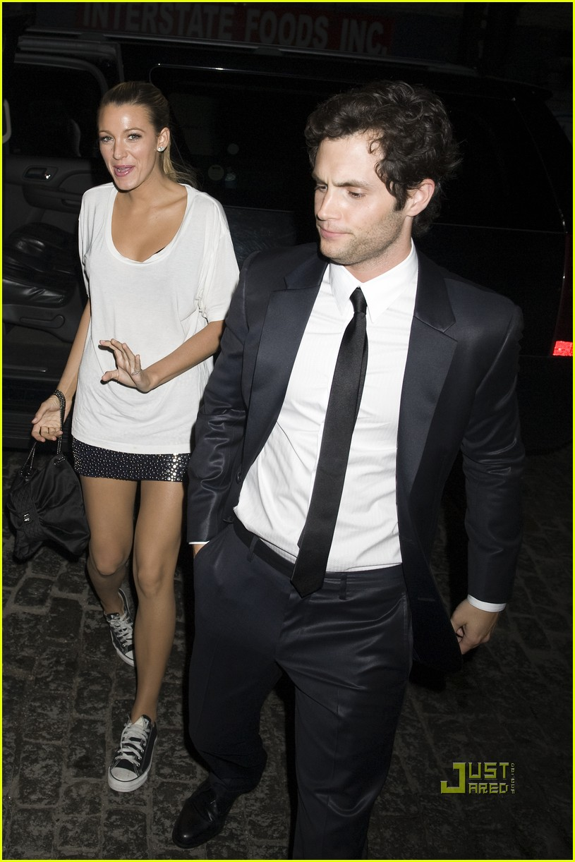 penn badgley met ball 2010 02