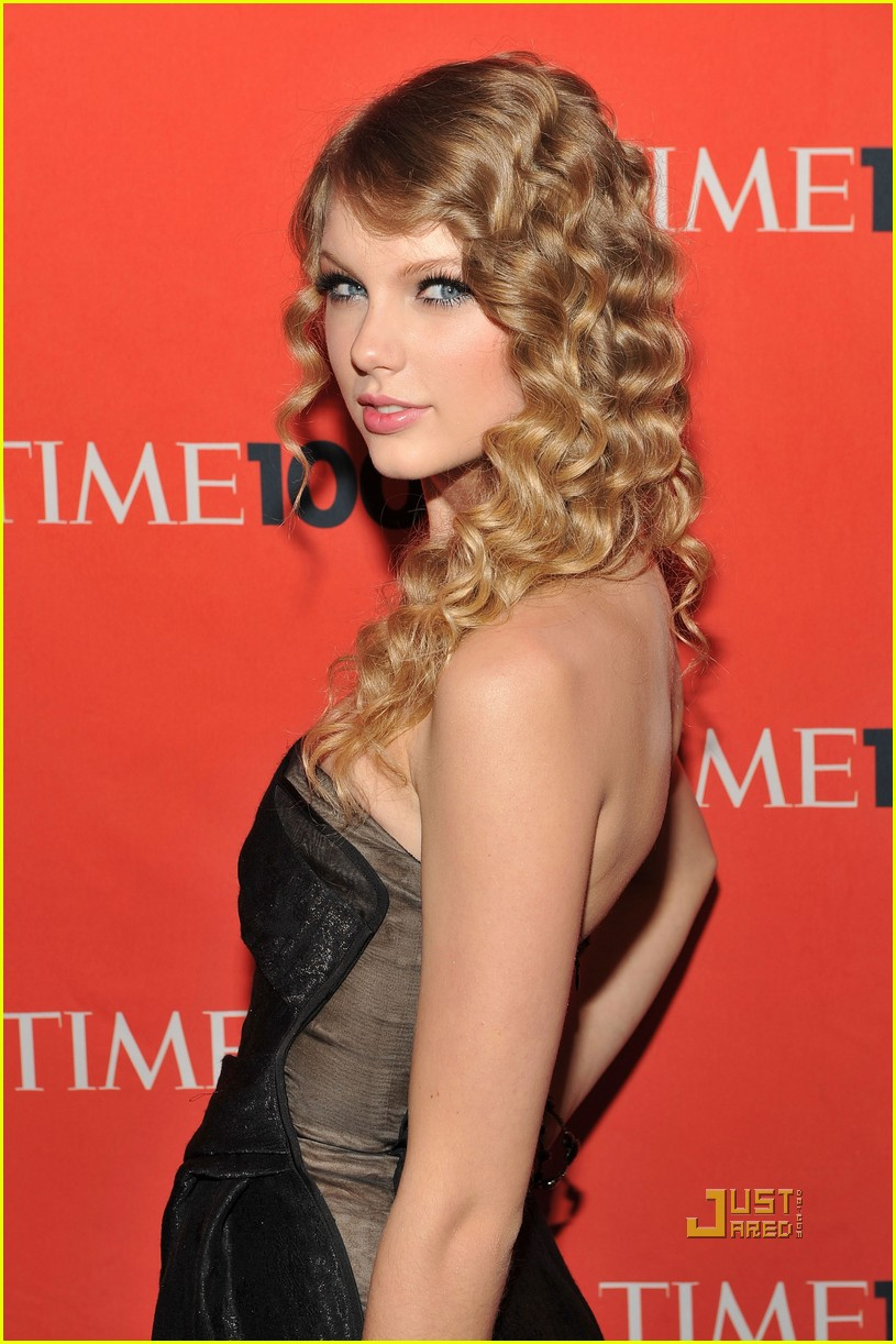 taylor swift time 100 gala 05