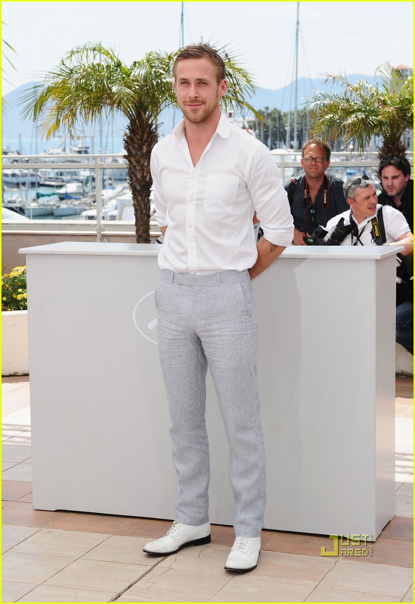 michelle williams ryan gosling blue valentine photocall 2010 cannes 06