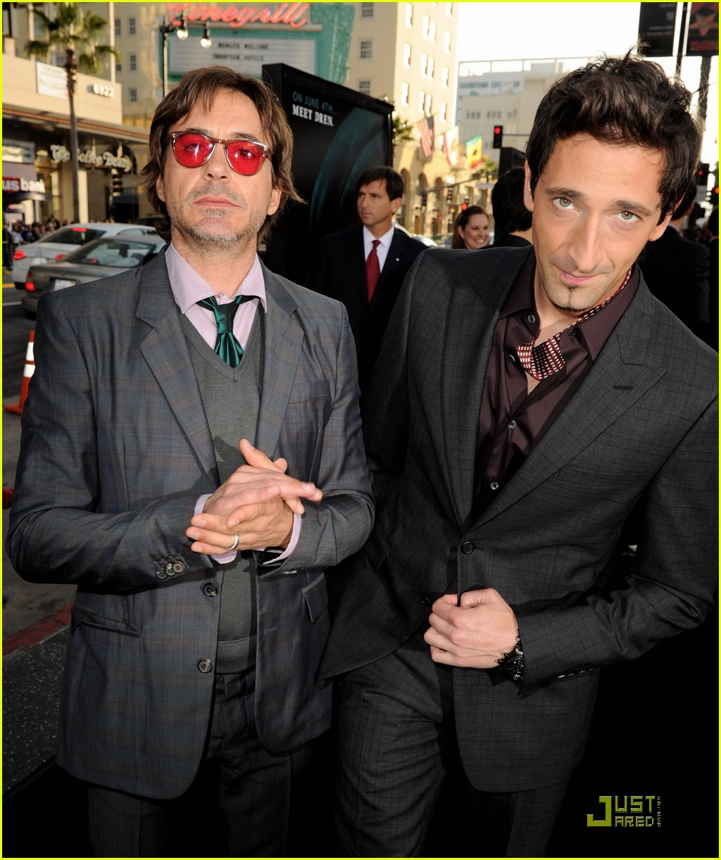 adrien brody splice is nice 022455891