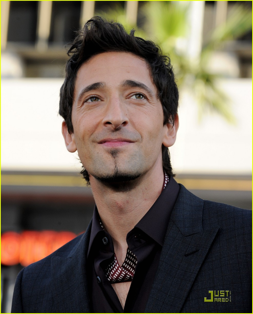 adrien brody splice is nice 11