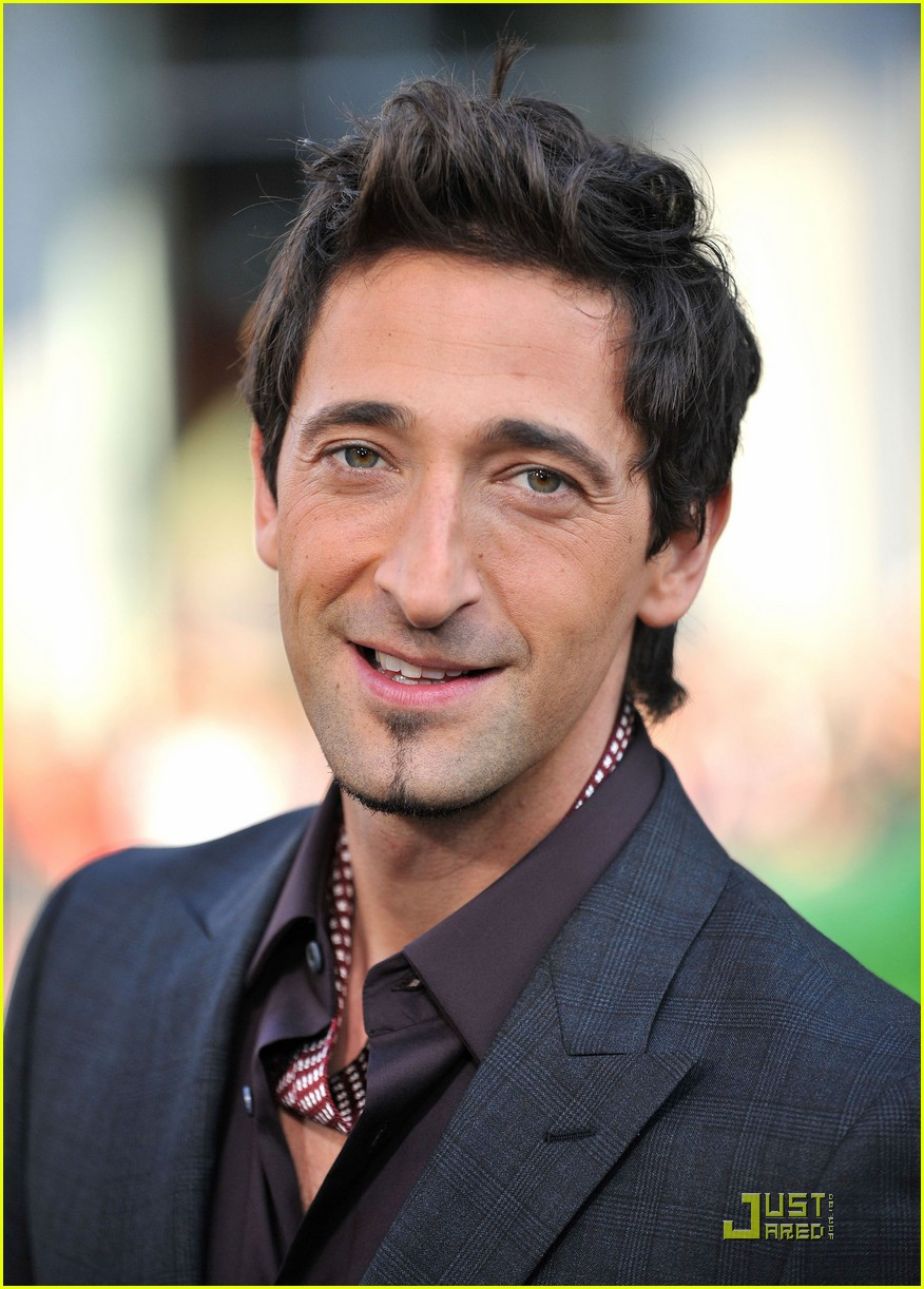 adrien brody splice is nice 29