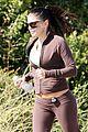 fergie josh duhamel jogging brentwood 12