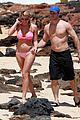jake pavelka vienna girardi kauai hawaii bikini 04