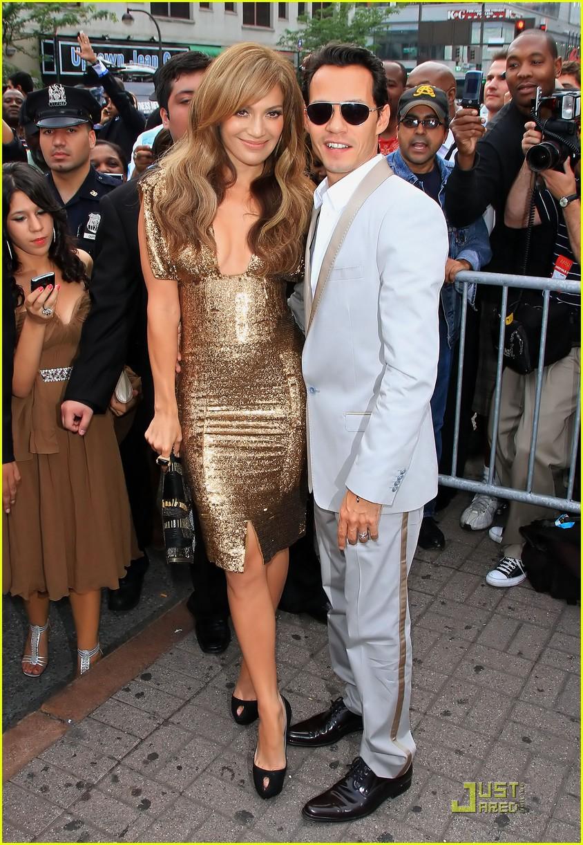 Full Sized Photo of jennifer lopez marc anthony apollo ... Jennifer Lopez Net Worth