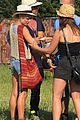 sienna miller tattoo glastonbury music festival 04