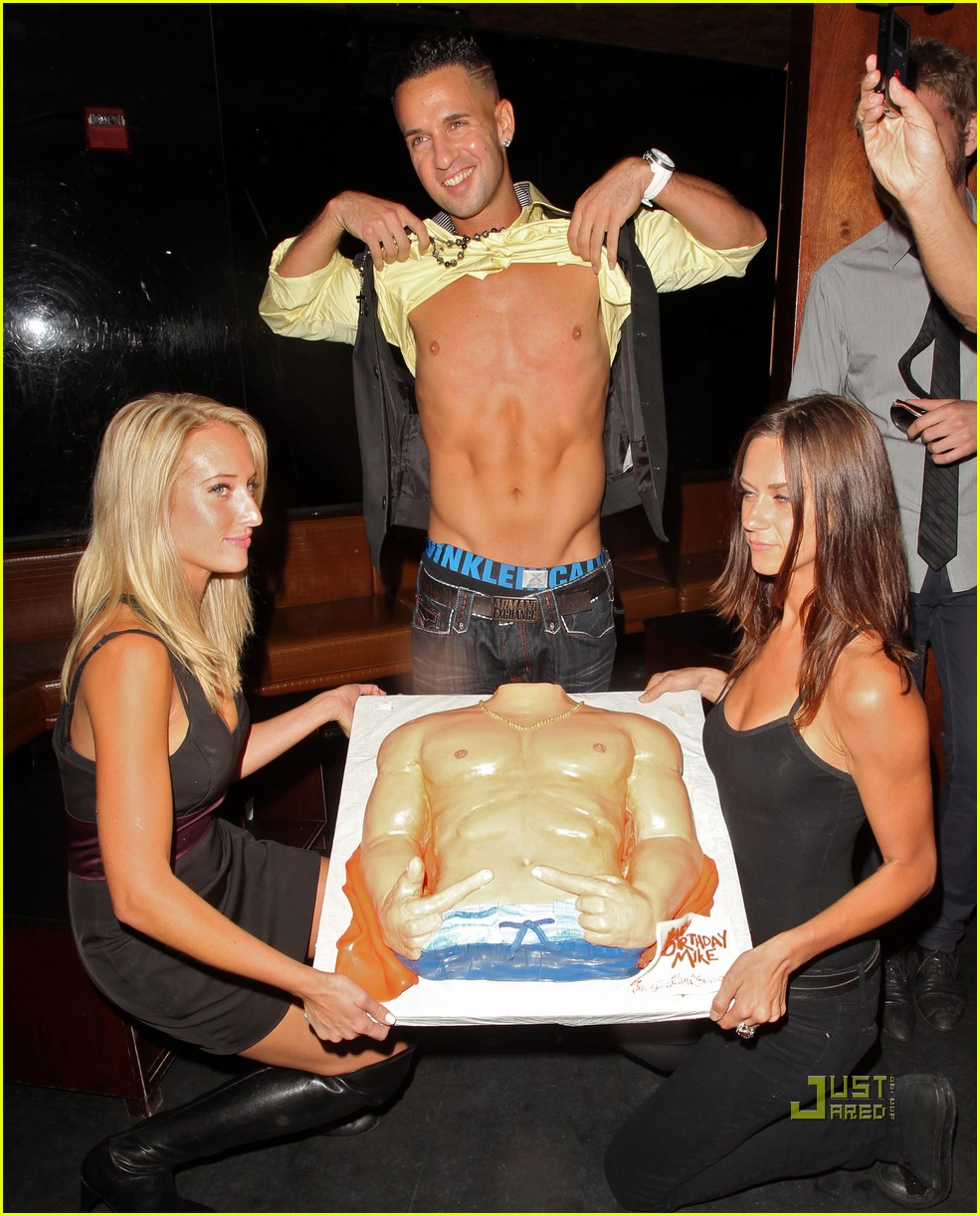 the situation abs cake 02