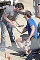 alexander skarsgard stephen moyer cement truck 08