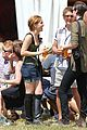 emma watson glastonbury music festival 01