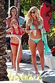 kim zolciak tardy bikini party 18