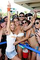annalynne mccord birthday pool party kellan lutz 14