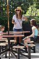 rachel bilson zoo 16