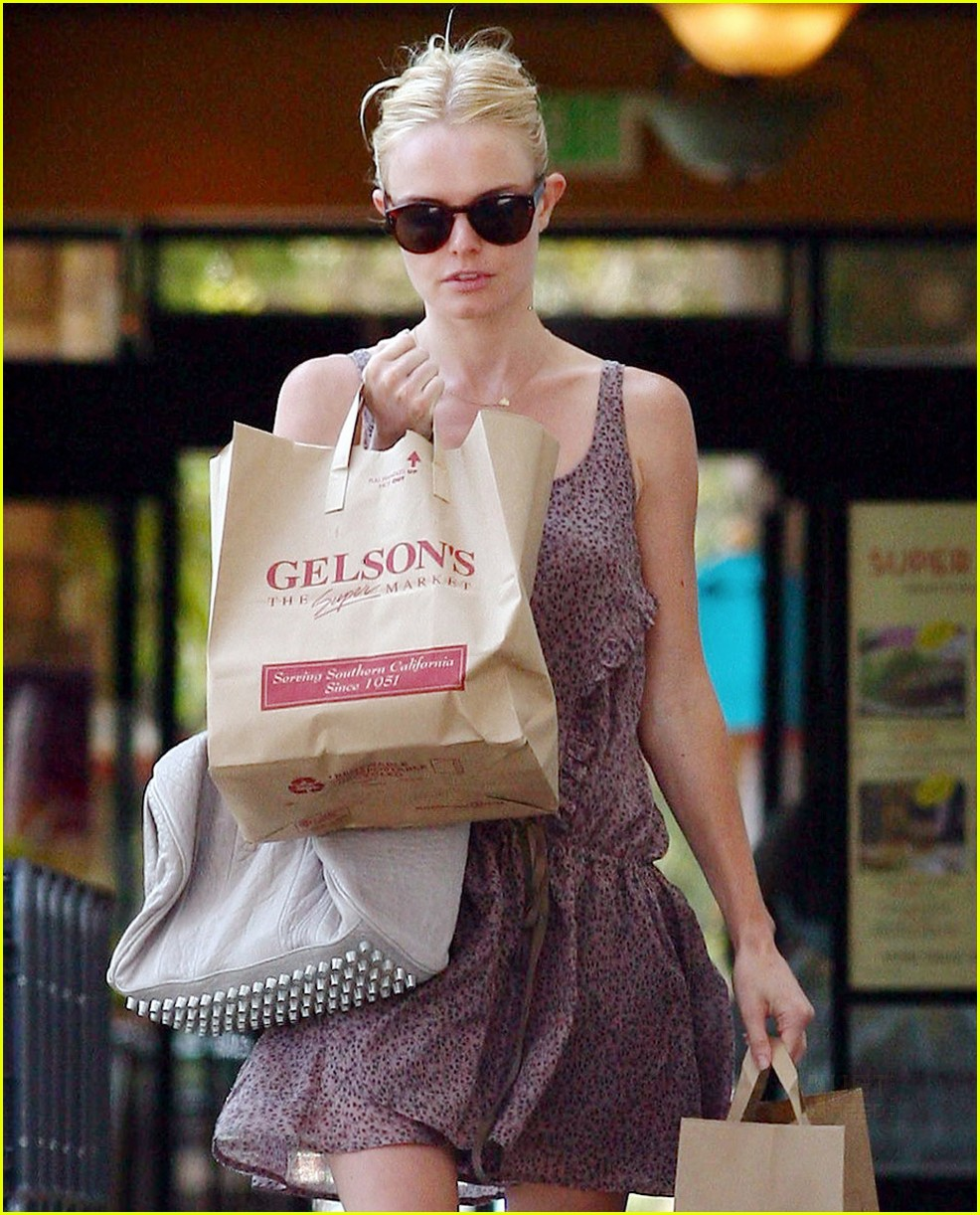 kate bosworth gelsons supermarket 042465081