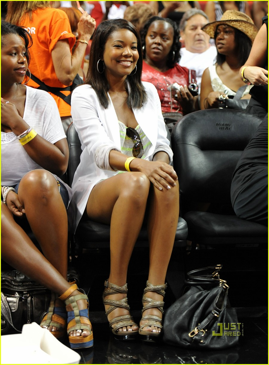 gabrielle union dwyane wade heat seekers 012467213