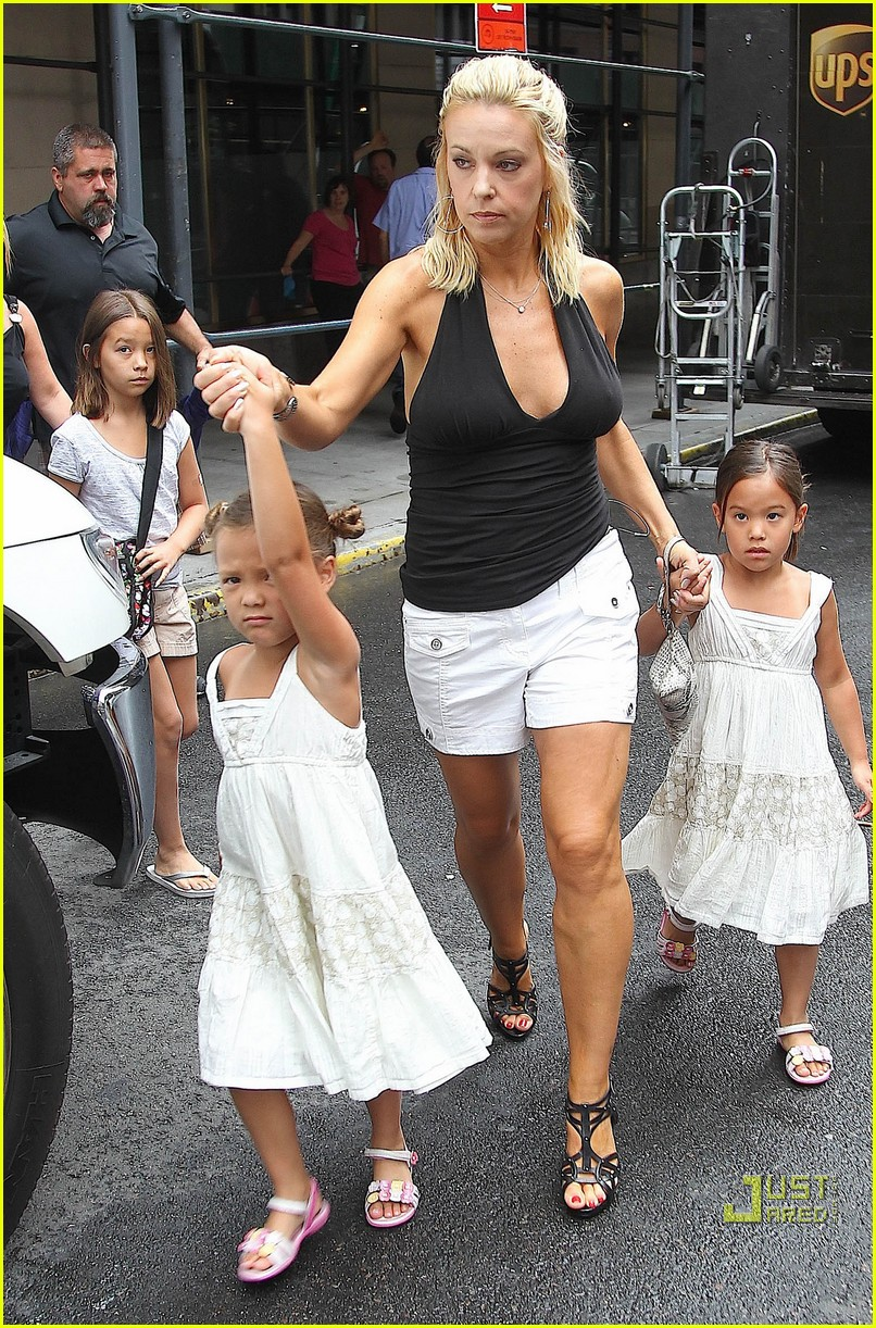 kate gosselin donald trump chinatown 11