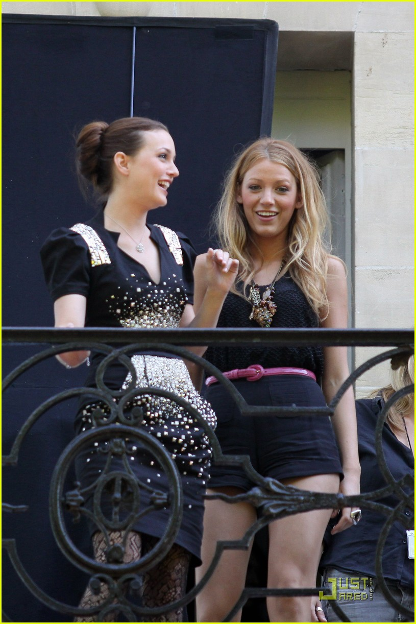 Who is blake lively dating in real life 2011 10