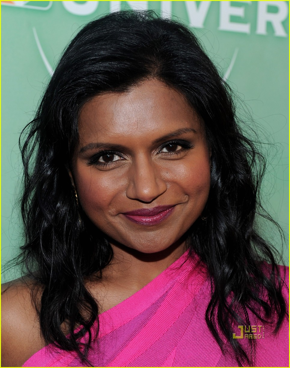 mindy kaling finger food 052470498