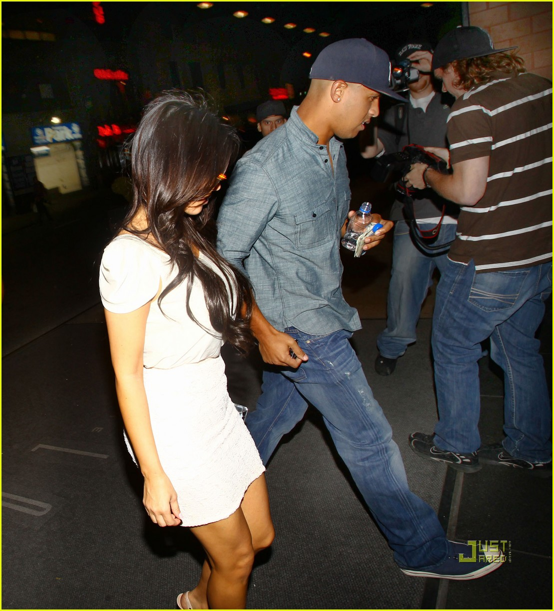 Does Kim Kardashian's New Beau Make the Grade?   E! News