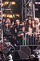 madonna jesus kissing jay z concert 05