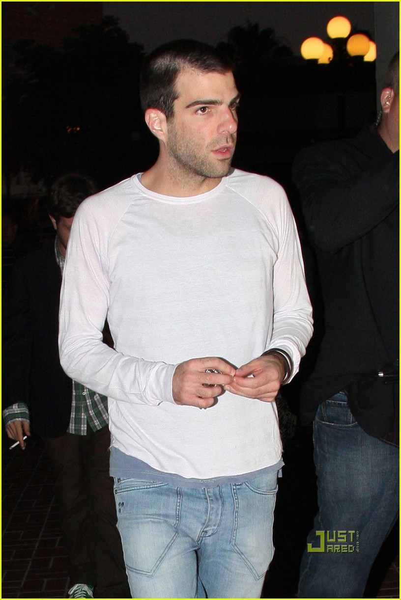 zachary quinto comic con 05
