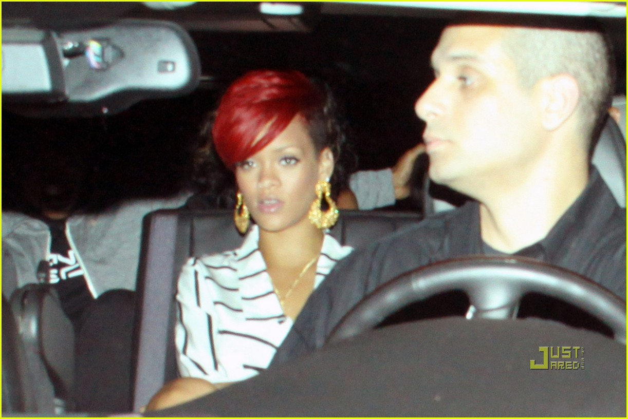 rihanna matt kemp colony 02