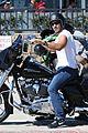 leann rimes eddie cibrian motorcycle malibu 04