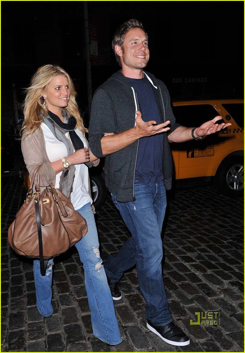 jessica simpson eric johnson dos caminos 10