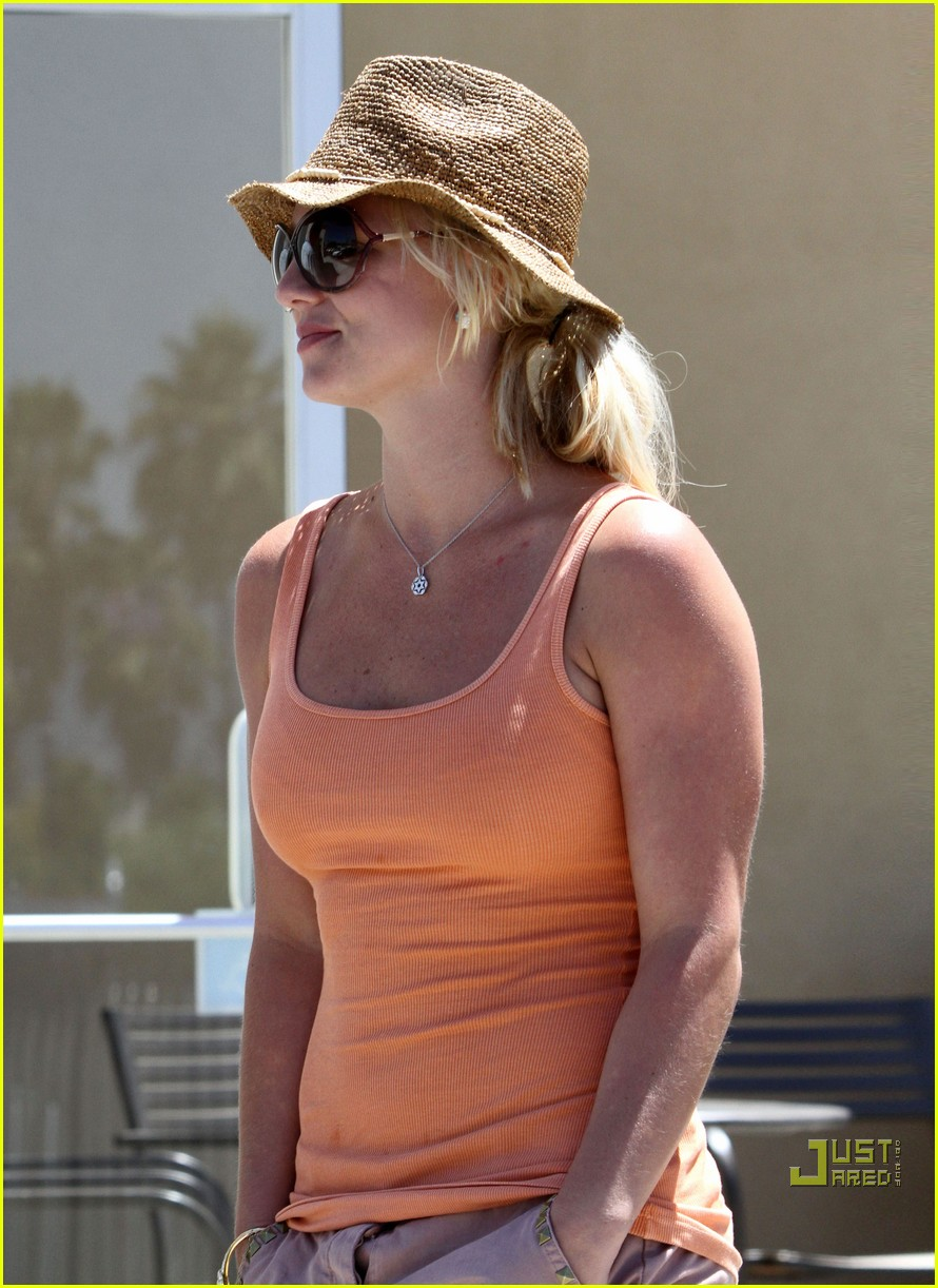 britney spears jason trawick starbucks stop 062468565