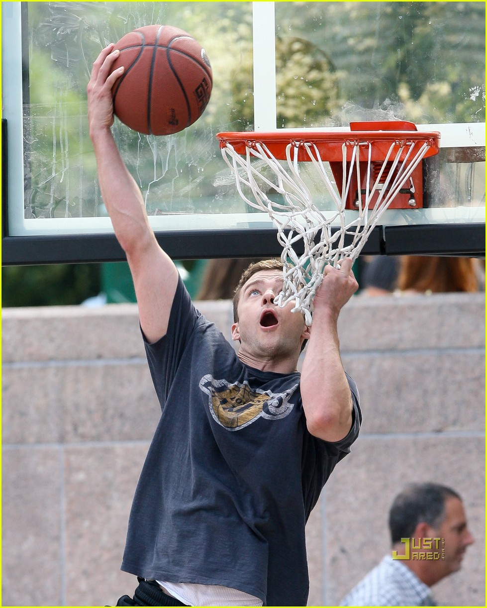 justin timberlake slam dunk 01