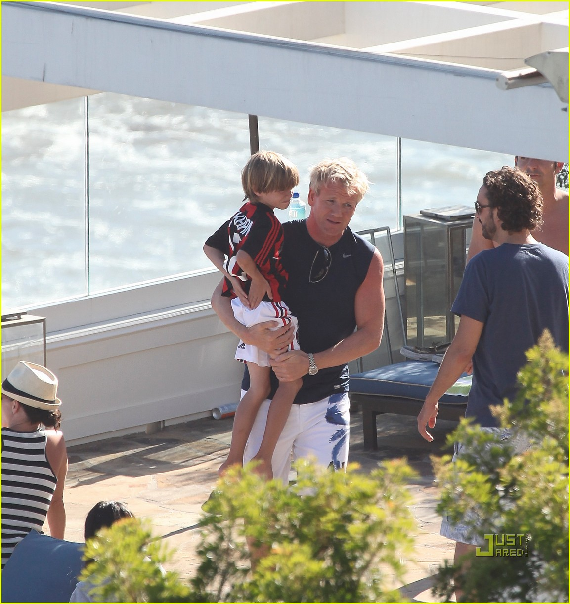 david victoria beckham beach house 02