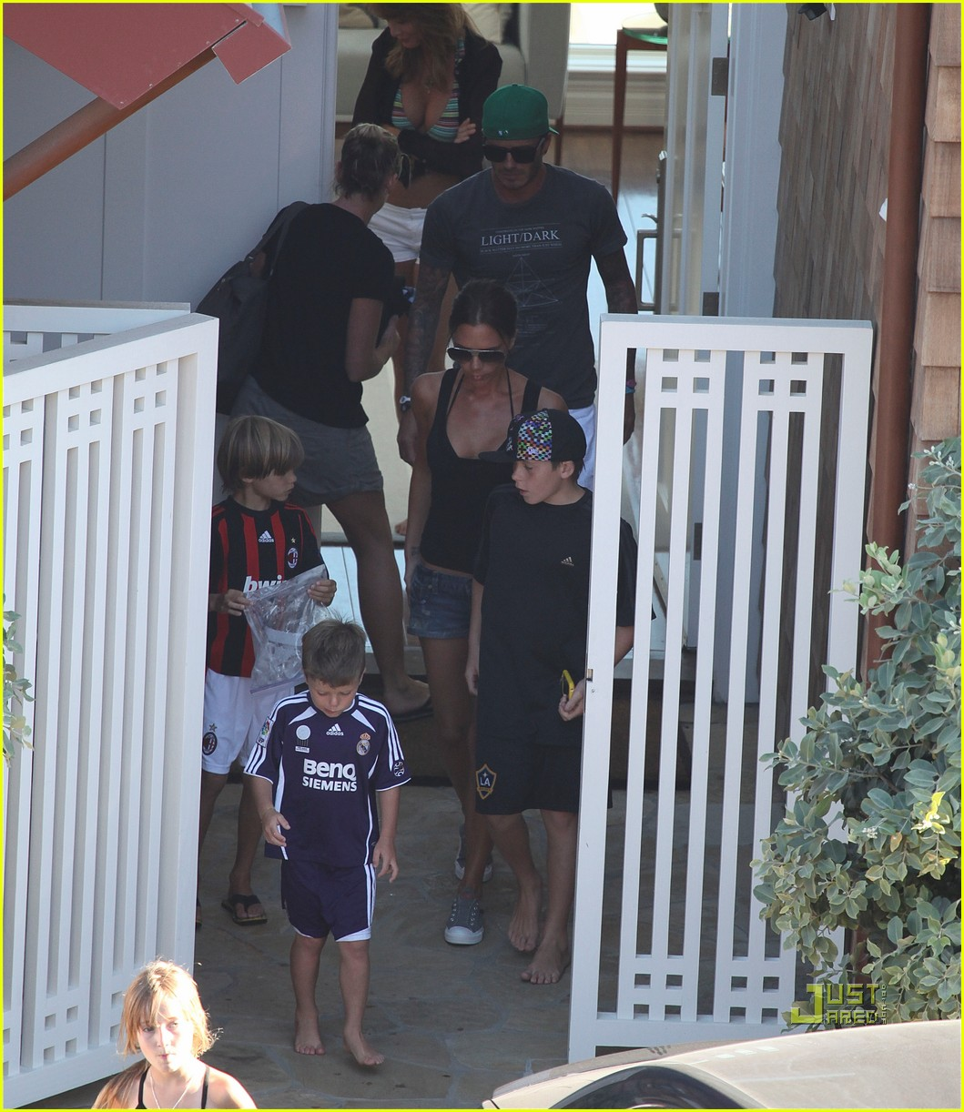 david victoria beckham beach house 17