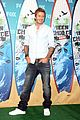 david beckham teen choice awards 06