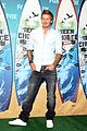 david beckham teen choice awards 12