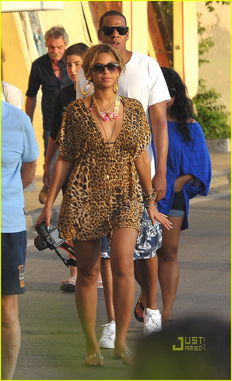 beyonce jay z vacation italy 03