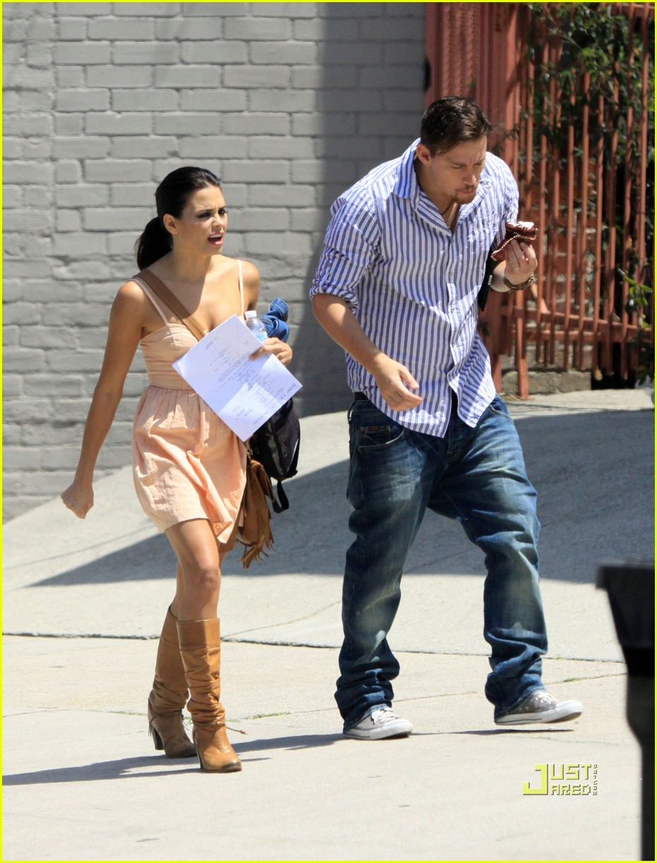 channing tatum jenna dewan brain cancer 18